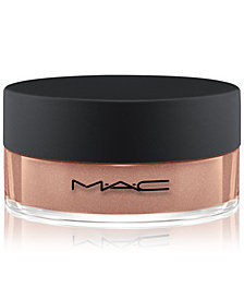MAC Iridescent Loose Powder