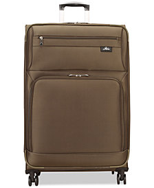 "Skyway Sigma 5 29"" Softside Expandable Spinner Suitcase"