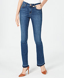 I.N.C. Baby Bootcut Jeans, Created for Macy's