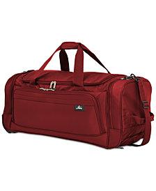 "Skyway Sigma 5 30"" Rolling Duffel Bag"