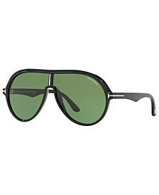 Sunglasses, FT0647 63