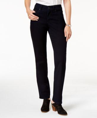 Straight-Leg Pants Style /& Co