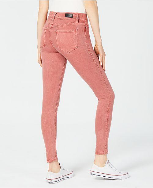 f5f22ad2113 Hudson Jeans Nico Skinny Jeans - Jeans - Women - Macy s