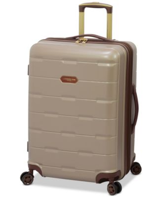 """Brentwood 24"""" Hardside Spinner Suitcase, Created for Macy's"""