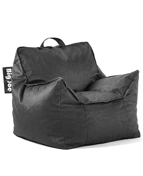 Excellent Big Joe Kids Mitten Bean Bag Chair Quick Ship Gmtry Best Dining Table And Chair Ideas Images Gmtryco