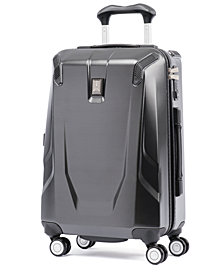 "Travelpro Crew 11 21"" Hardside Carry-On Spinner Suitcase"