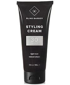 30 Proof Styling Cream, 3.2-oz.
