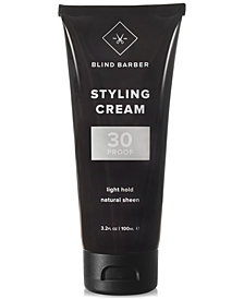 Blind Barber 30 Proof Styling Cream, 3.2-oz.