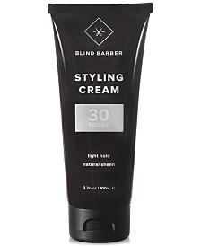 Blind Barber 30 Proof Styling Cream, 3.2-oz.