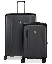 Victorinox Swiss Army VX Avenue Hardside Spinner Luggage Collection