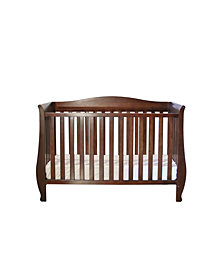 Waverly  4-in-1 Crib, Espresso