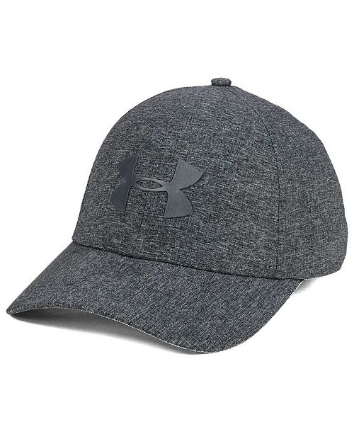 cc9d8414ed8 Under Armour Cool Switch AV Stretch Fitted Cap 2.0 - Sports Fan Shop ...