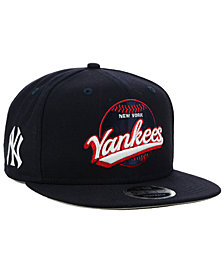 New Era New York Yankees Vintage 9FIFTY Snapback Cap