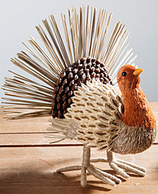 Home Essentials Turkey Centerpiece