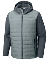 Columbia Men s Oyanta Trail Hooded Jacket d072d6d51fb