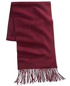 d966a78652a0c Cashmere Scarf: Shop Cashmere Scarf - Macy's