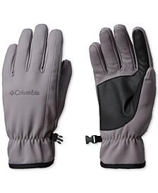 Men's Ascender Softscreen Touchtone Gloves