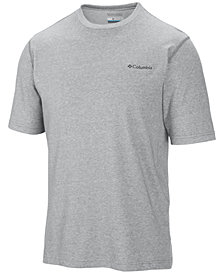 Columbia Men's Big & Tall Thistledown Park Performance T-Shirt