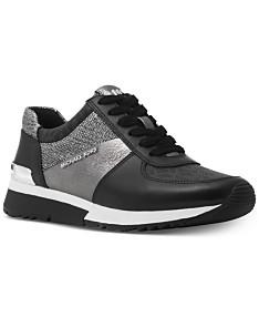 06088e96e70cd Michael Kors Sneakers - Macy's