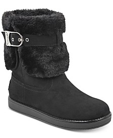 G by GUESS Aussie Boots