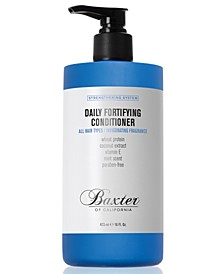 Daily Fortifying Conditioner, 16-oz.
