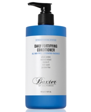 Baxter Of California Daily Fortifying Conditioner, 16-oz.