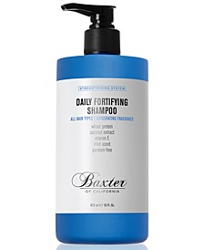 Daily Fortifying Shampoo, 16-oz.