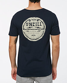 O'Neill Men's Record Logo T-Shirt