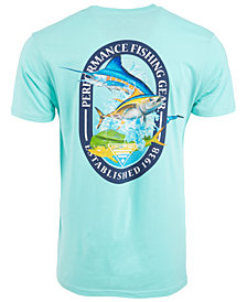 Columbia Men's Collage T-Shirt
