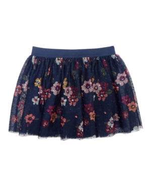 Epic Threads Little Girls Mesh Skirt Created for Macys