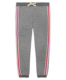 Epic Threads Little Girls Jogger Pants, Created for Macy's