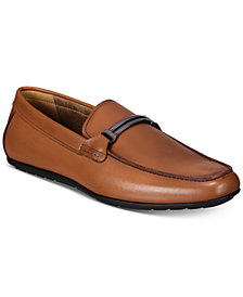 Alfani Men's Holborn Drivers with Bit, Created for Macy's