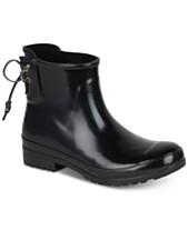 402f56cfb00530 Sperry Women s Walker Turf Rain Booties