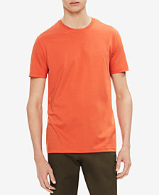 Calvin Klein Men's Embroidered Logo T-Shirt