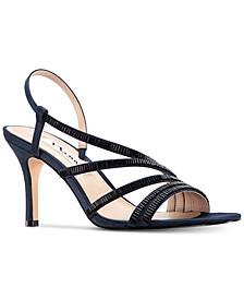 Amani Evening Sandals