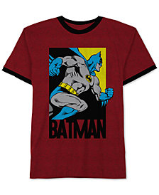 DC Comics Little Boys Batman T-Shirt
