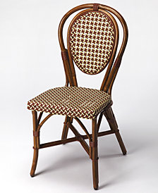Leena Side Chair, Quick Ship