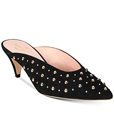 kate spade new york Surie Mules