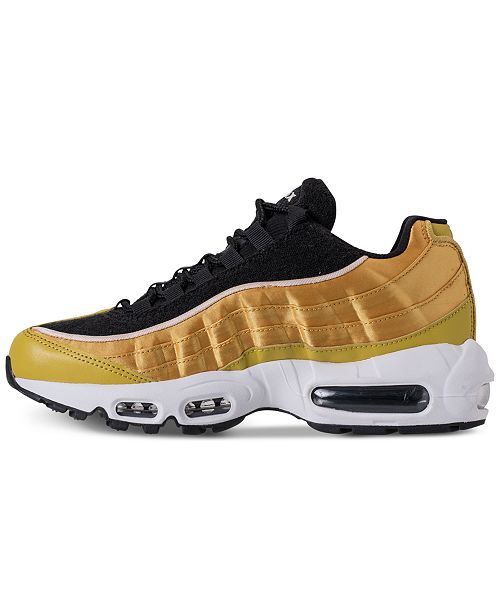 Nike Women s Air Max 95 LX Casual Sneakers from Finish Line - Finish ... ed87bd481
