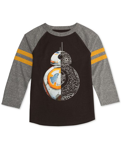0f0c65bab Star Wars Toddler Boys BB8 Graphic T-Shirt & Reviews - Shirts & Tees ...