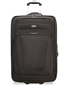 "Skyway Epic 25"" Two-Wheel Upright Suitcase"