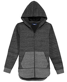 Univibe Big Boys Full-Zip Hoodie
