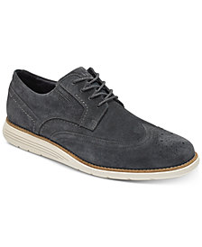 Rockport Men's Total Motion Sport Dress Wingtip Bluchers