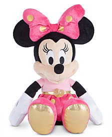 "Disney Minnie Mouse 16"" Plush"