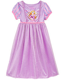 Disney Toddler Girls Disney Princess Rapunzel Nightgown