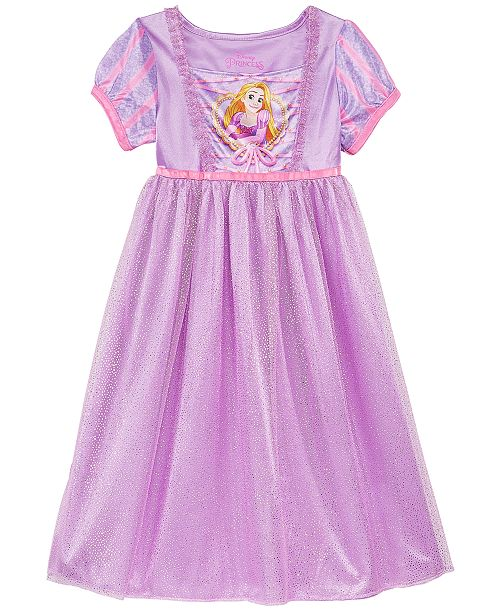 2afd944316 Disney Toddler Girls Disney Princess Rapunzel Nightgown. This product is  currently unavailable
