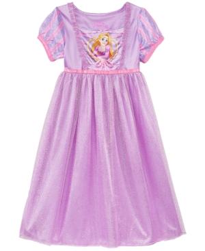 Ame Toddler Girls Disney Princess Rapunzel Nightgown