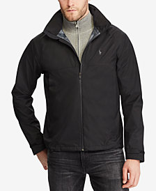 Polo Ralph Lauren Men's Big & Tall Waterproof Jacket