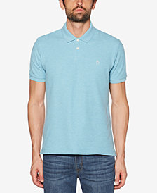 Original Penguin Men's Daddy-O 2.0 Piqué Polo