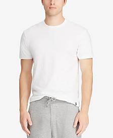 Polo Ralph Lauren Men's Big & Tall 2-Pk. Cotton T-Shirts